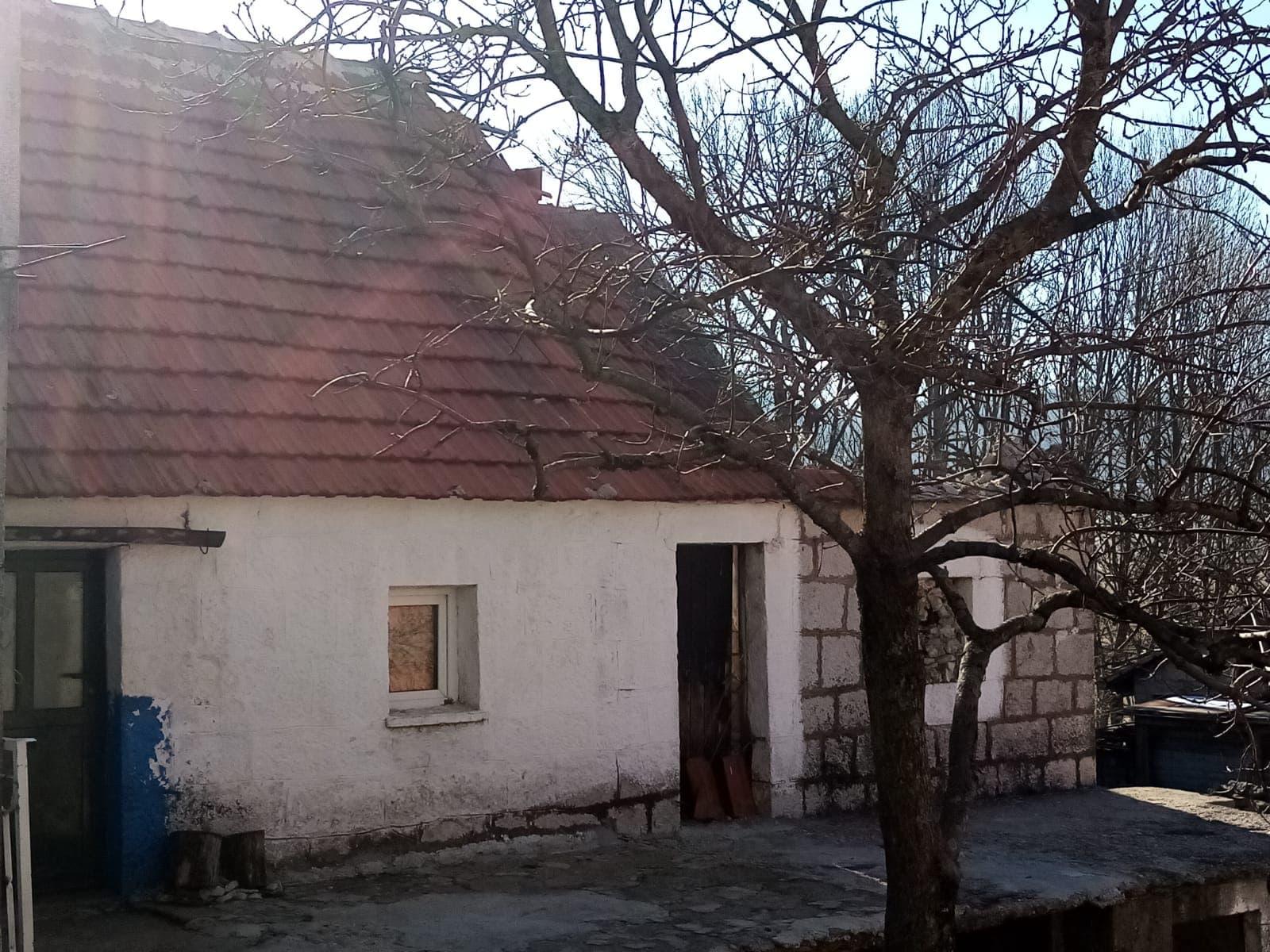 Novi projekt – obnova kuće Dragice Perić